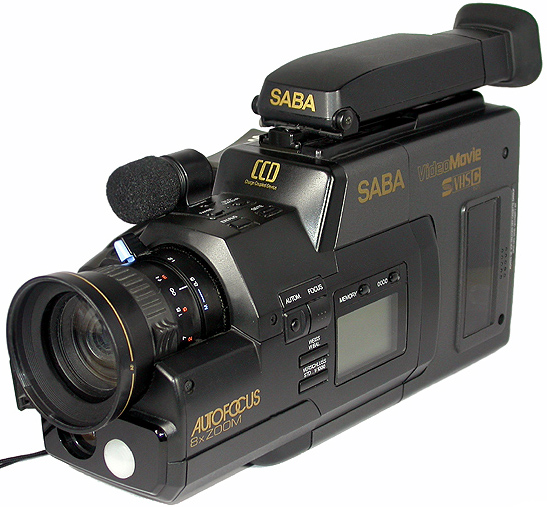 Videokamera II